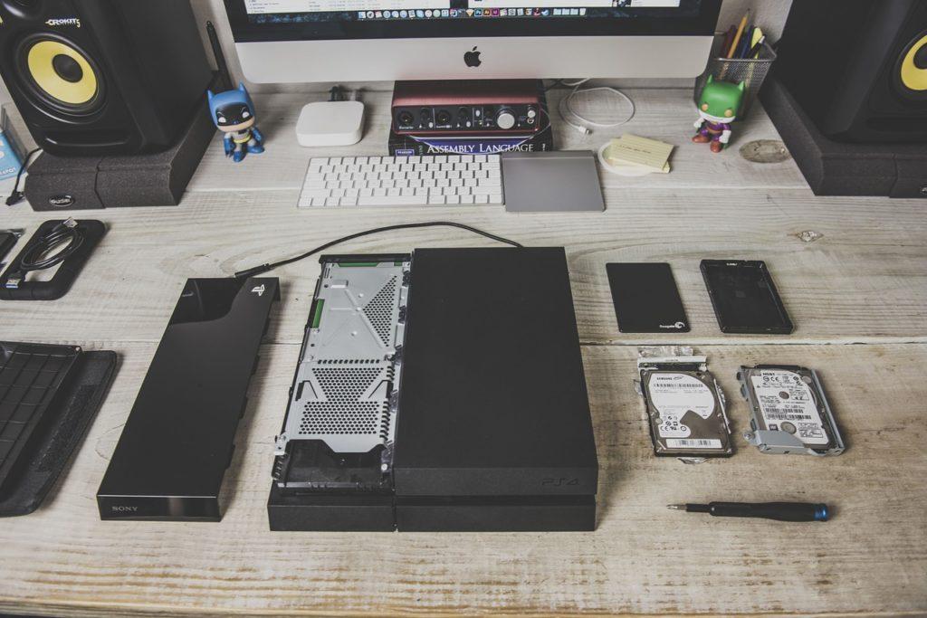 choisir un disque dur externe