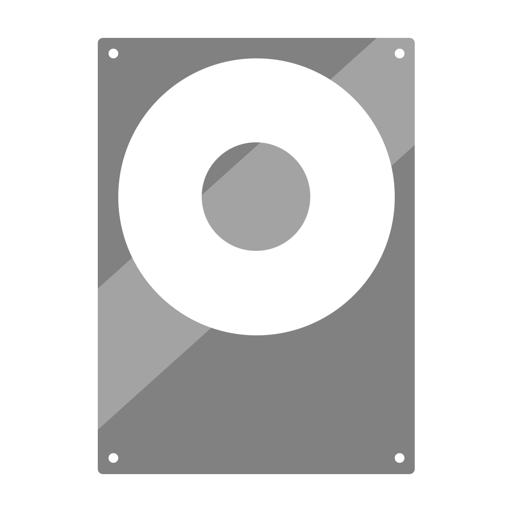 disques durs externes