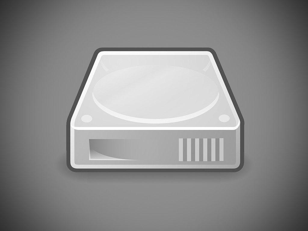 disque dur externe 1to