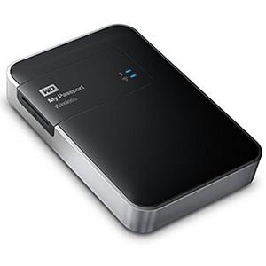 disque dur externe wifi western digital my passport wireless 500 go