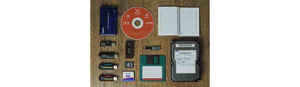 faq disque dur externe