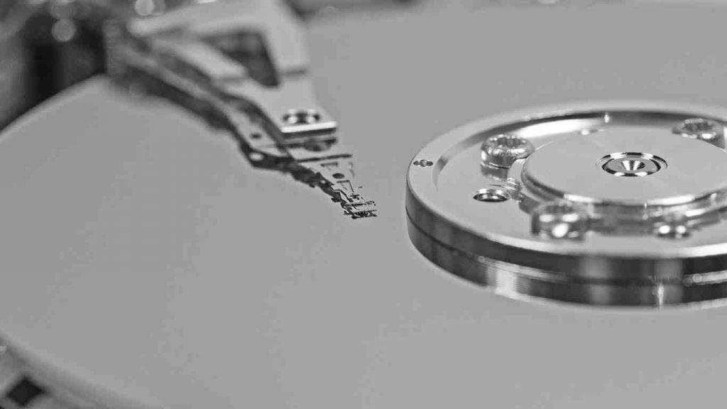 comment recuperer les données d un disque dur endommage